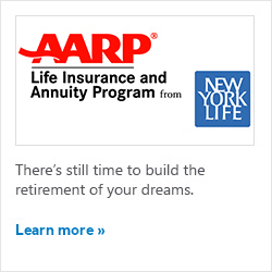 Charmant AARP Life Insurance And Annuity Program From New York Life : E. Mark Lewis    New York Life Insurance Co. Agent